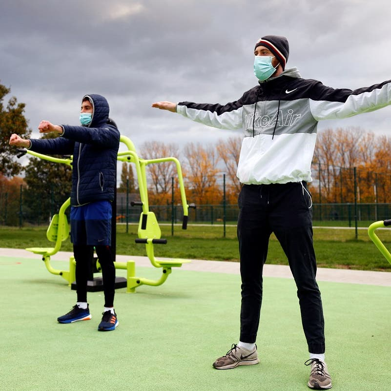 Physical inactivity tied to higher COVID-19 risks: Study
