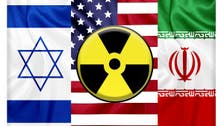 Iranian-Israeli normalization