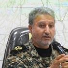 ایرانی القدس فورس کا ایک اور سرکردہ کمانڈر ہلاک