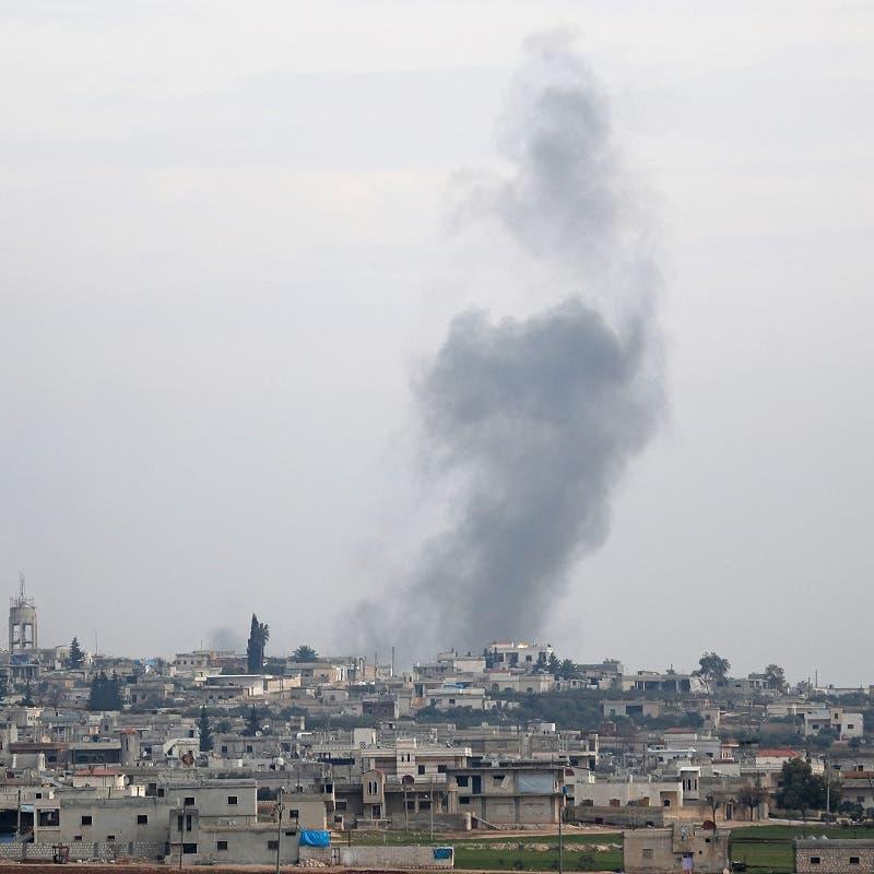 Nine civilians, including children, killed by regime fire on Syria's Idlib: Monitor