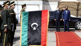 رئيس وزراء مصر: ندعم بشدة جهود المصالحة الليبية