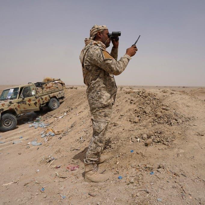 الجيش اليمني: مقتل 20 حوثياً حاولوا التسلل في مأرب