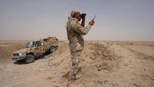 مأرب.. مقتل 4 من كبار قادة الحوثيين في جبهة كسارة
