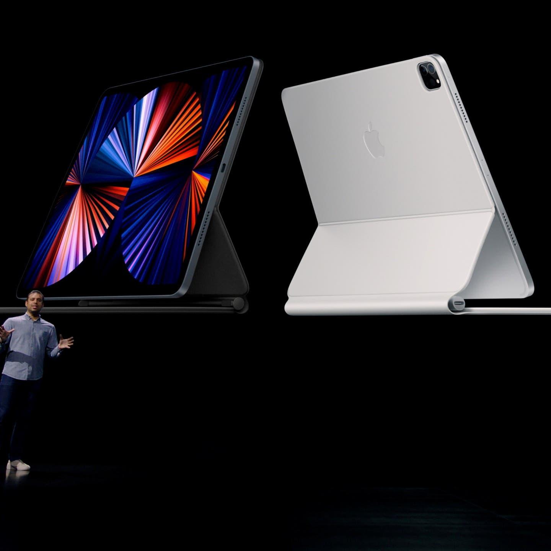 """""""أبل"""" تكشف عن iMac جديد.. أجهزة ومنتجات تظهر للمرة الأولى"""