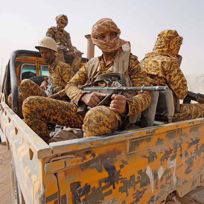 تقدم للجيش اليمني في البيضاء.. وفتح جبهات مفاجئة