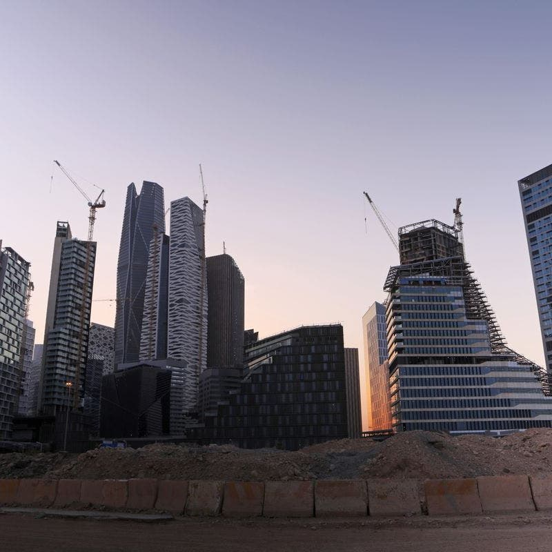السعودية تستهدف صفقات خصخصة بقيمة 4 مليارات دولار في البنية التحتية هذا العام