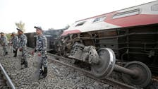 مأساة قطار طوخ في مصر.. أمر بحبس 23 متهماً