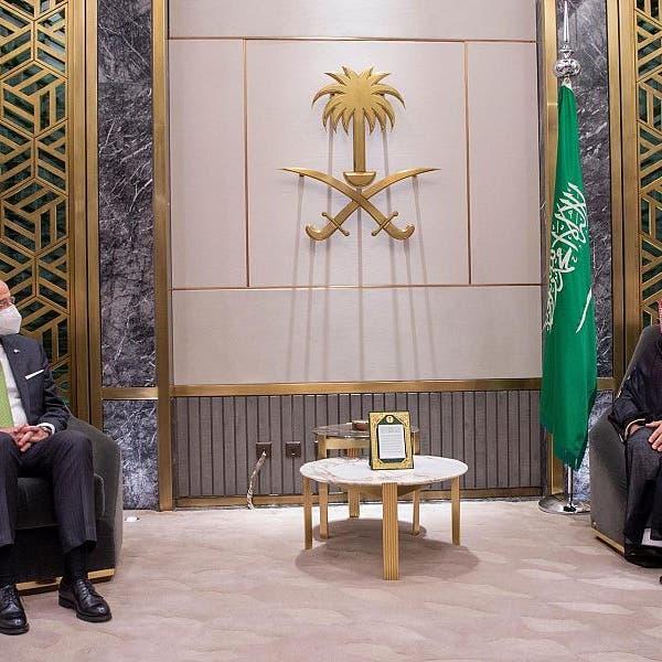 اليونان: اتفقنا مع الرياض على نشر بطاريات باتريوت بالسعودية