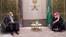 سعودی عرب کا یونان سے میزائل شکن دفاعی نظام خرید کرنے کا معاہدہ