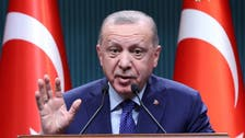 Erdogan appoints new trade minister, sets up two new ministries