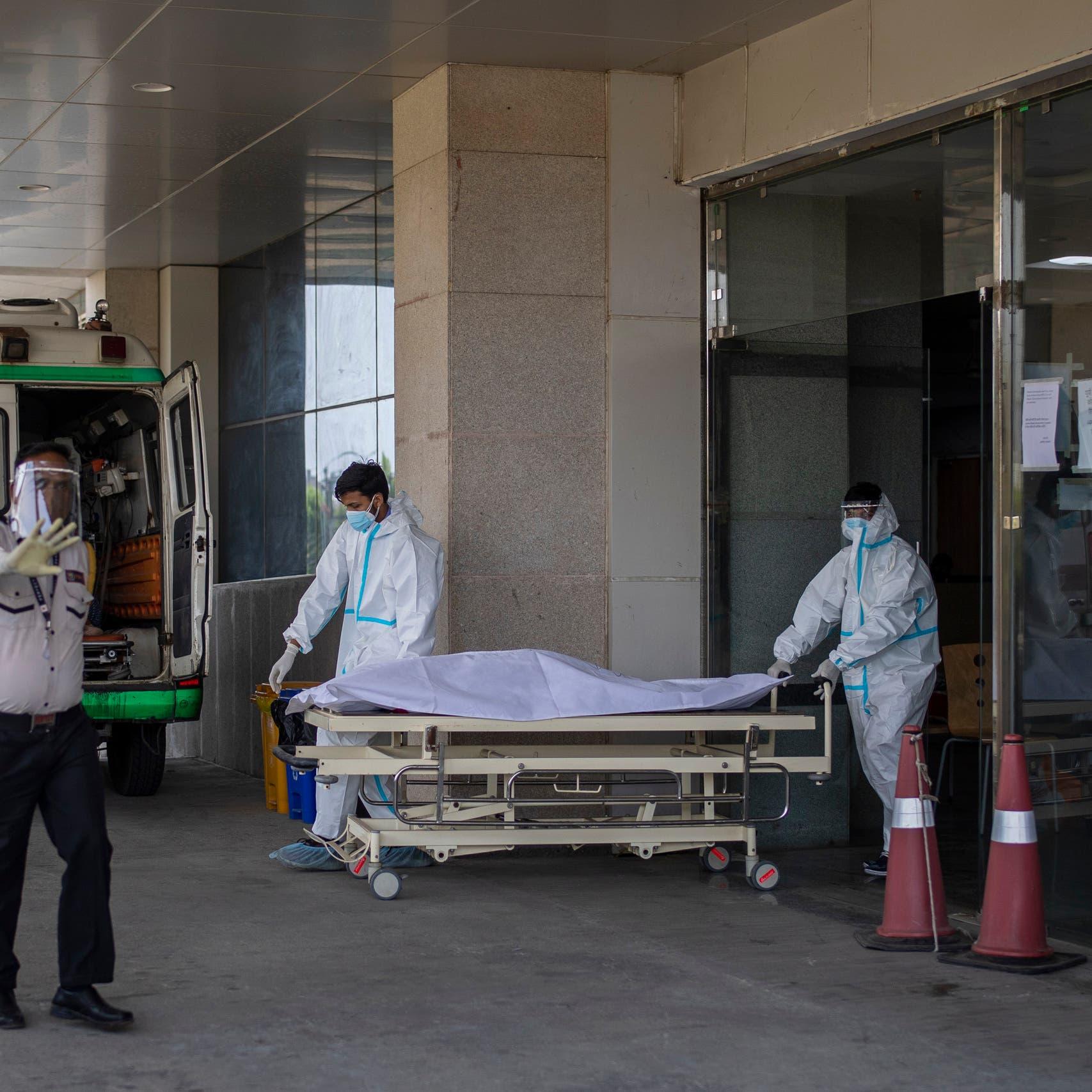 مأساة في هذا البلد.. 22 مصاباً ماتوا لانقطاع الأكسجين