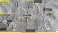 حملات اسرائیل به زیرساختهای نظامی ایران در سوریه؛ انهدام پایگاه «امام علی»