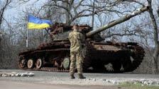 فراخوان نیروهای احتیاط اوکراین در پی تشدید تنشها با روسیه