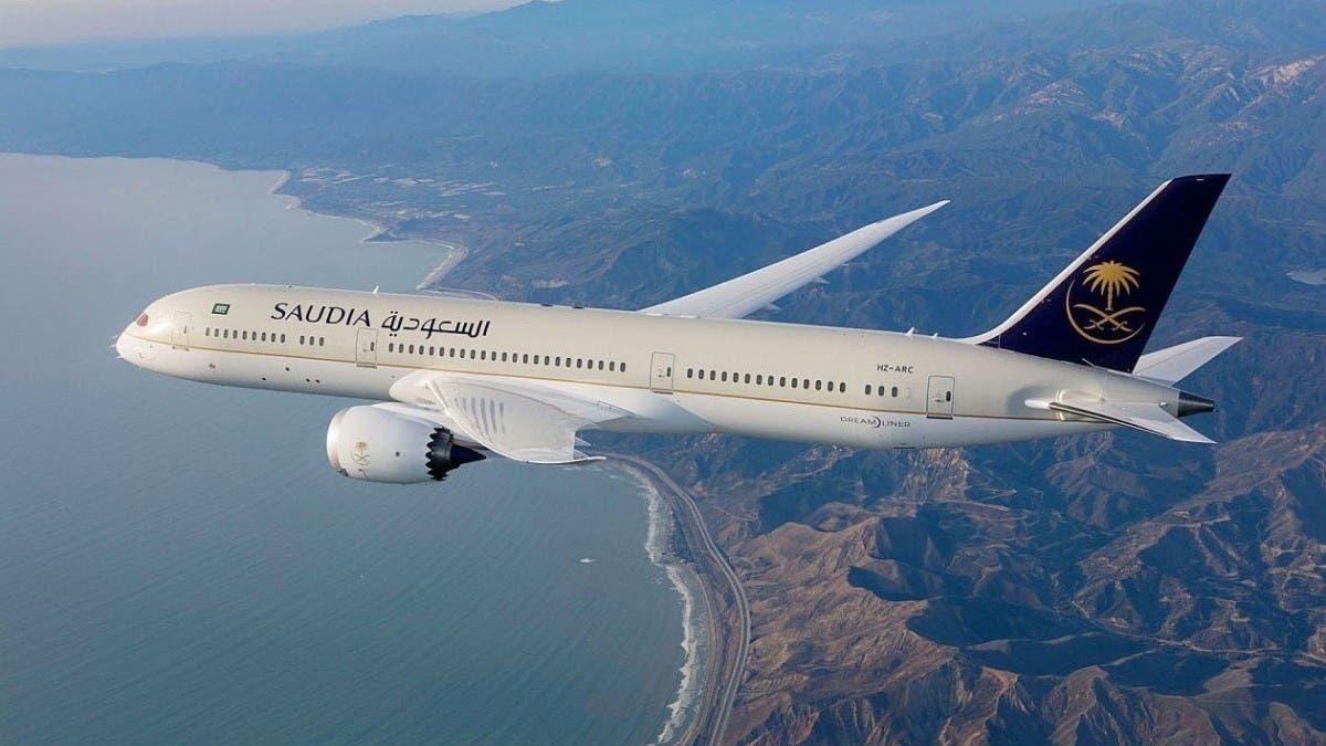 اقترب السفر الدولي.. الخطوط السعودية تفعل الرمز المشترك مع طيران الخليج
