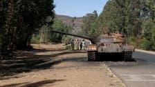 Ethiopia's Tigray region demands troop withdrawals for ceasefire talks