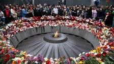 US President Biden officially says 1915 massacres of Armenians constitute genocide