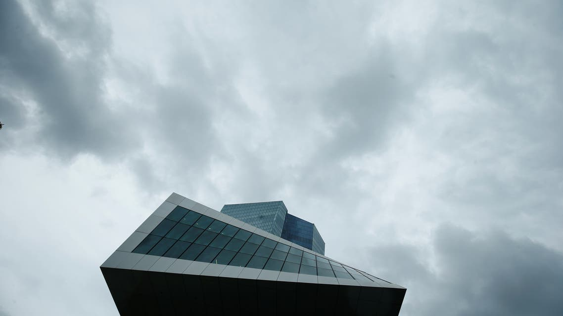 European Central Bank (ECB) headquarters building is seen in Frankfurt, Germany July 20, 2017. (File photo: Reuters)