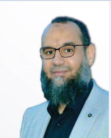محمد الغزلاني