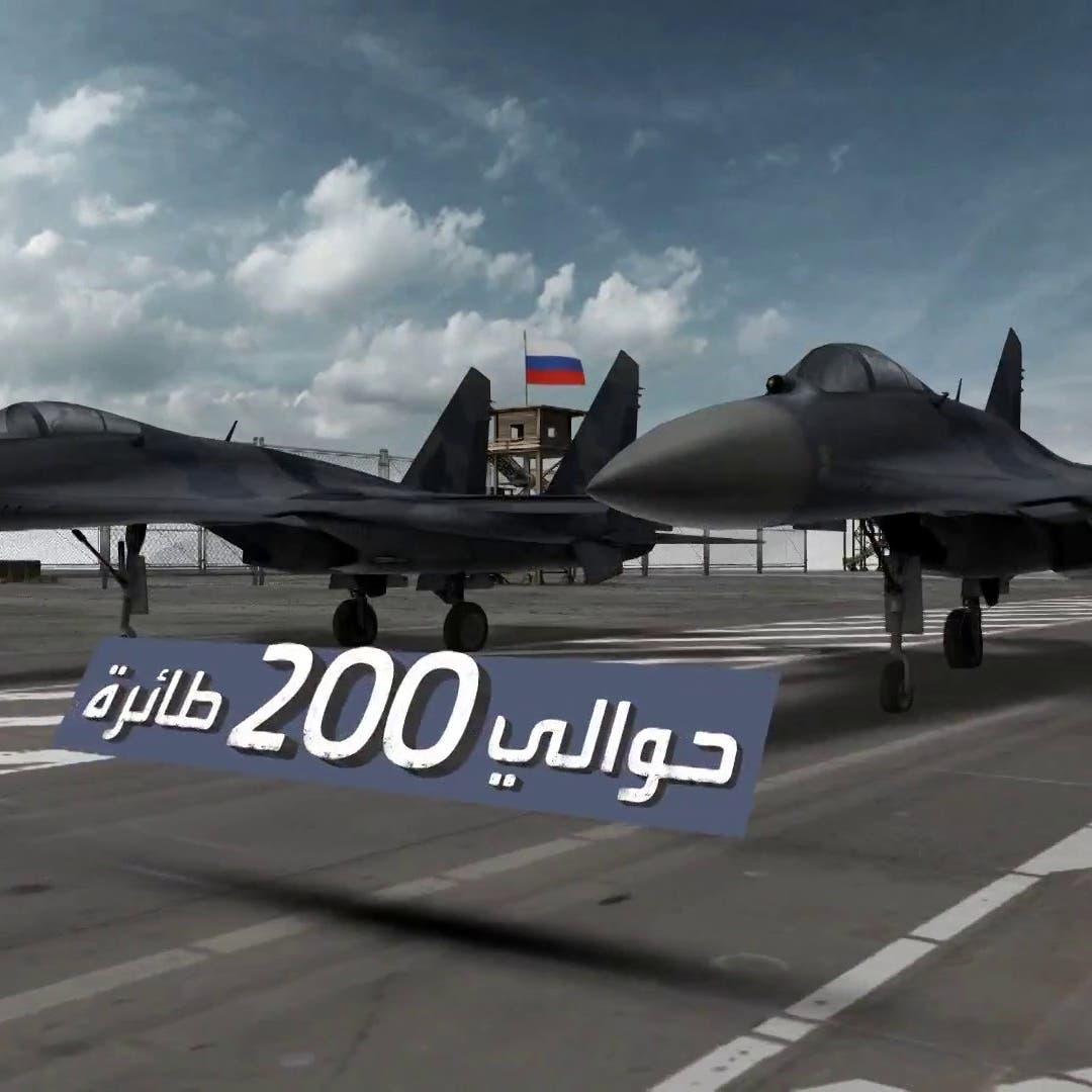 مناورات روسية ضخمة تثير حفيظة الناتو وأوكرانيا
