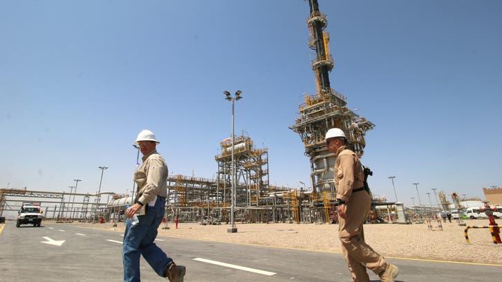 العراق يدرس شراء حصة إكسون في حقل