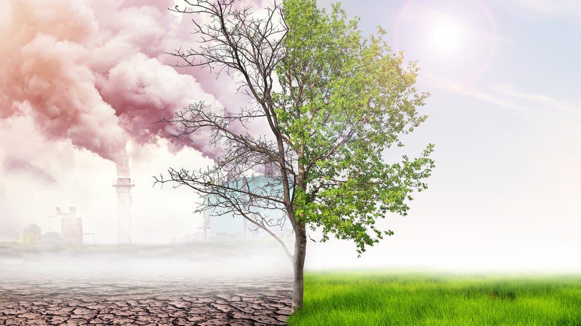 تغير مناخي