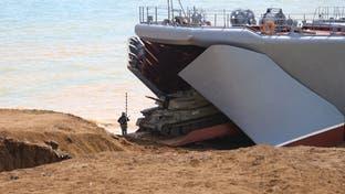 روسيا تخفف تعزيزاتها العسكرية على حدود أوكرانيا