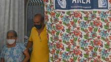 India hospital fire kills 13 COVID-19 patients: Official