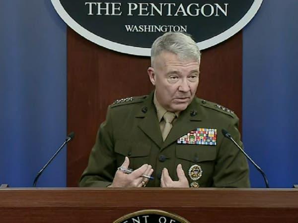 ژنرال مکنزی: ایران به اقدامات تهدیدآمیز در منطقه ادامه میدهد