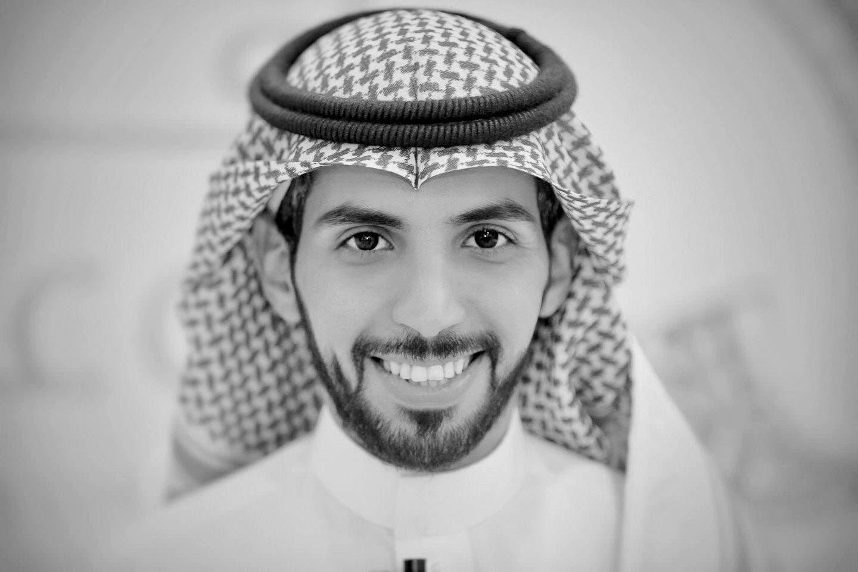 المخرج عبدالعزيز الشلاحي