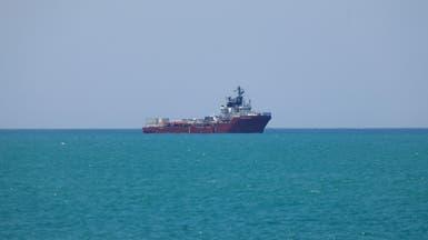 جثث تطفو في الحبر المتوسط بعد غرق قارب مهاجرين قبالة ليبيا