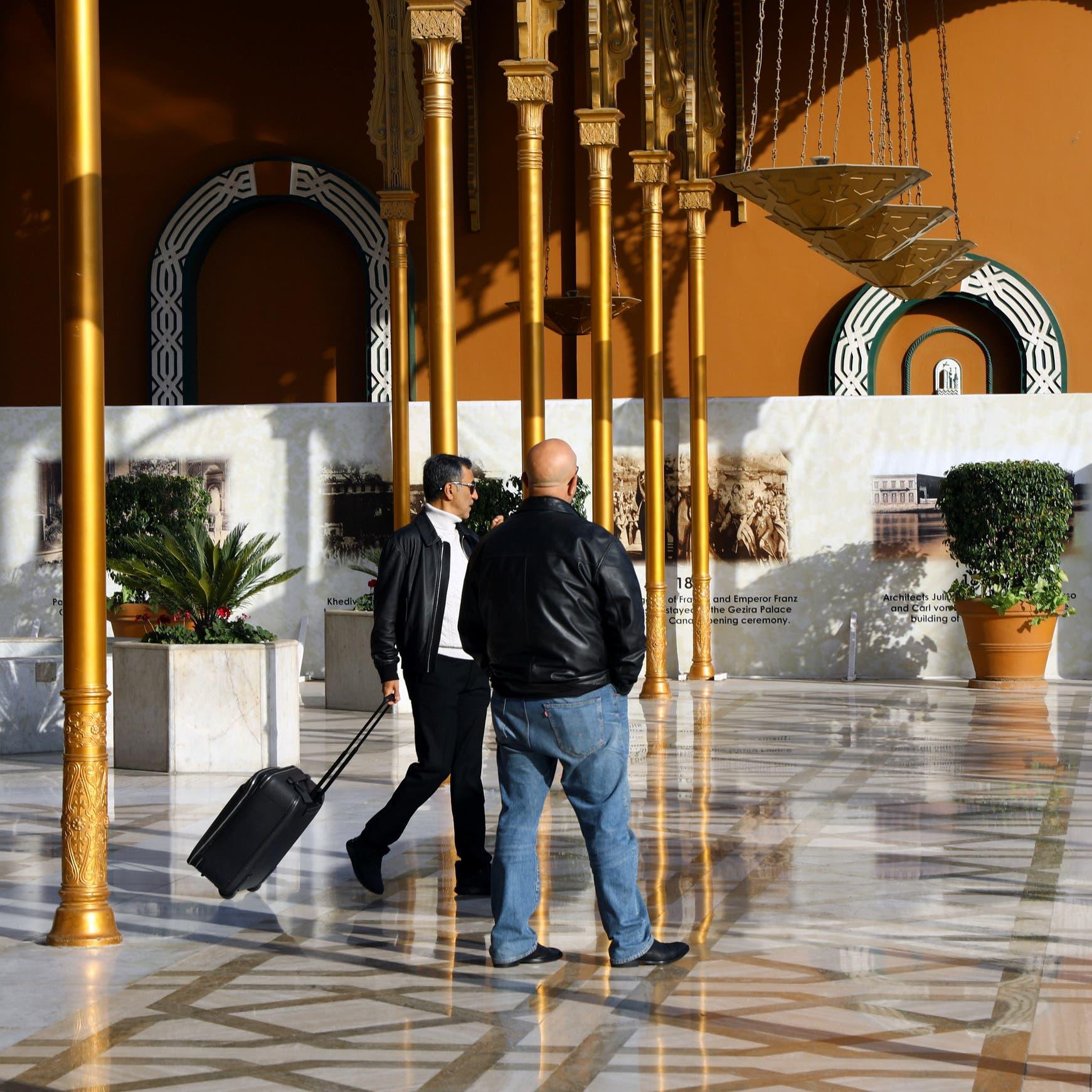 مصر تقر حداً أدنى للإقامة في المنشآت الفندقية.. وهذه قيمته