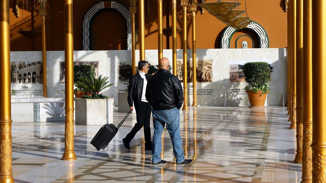 فنادق مصر مناسبة