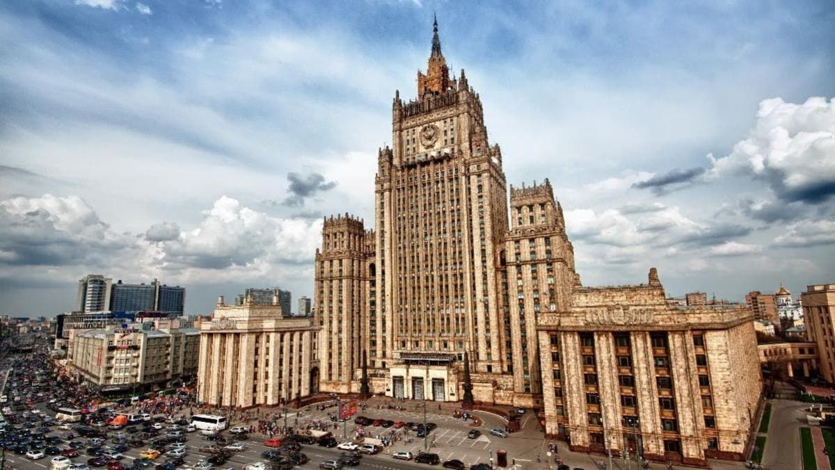روسيا عن تسريب ظريف: يضر بجهود استئناف الاتفاق النووي