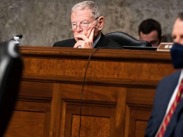 السيناتور الجمهوري انهوف يعارض بشدة الانسحاب من أفغانستان