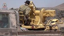 محافظ مأرب: محاولات الحوثي الانتحارية شارفت على النهاية