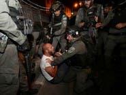 لليوم السادس.. صدامات مستمرة في القدس الشرقية