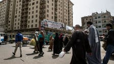 Egypt sends medical backup to COVID-struck Sohag province