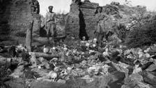 اعتراف أميركي مرتقب بإبادة الأرمن على يد تركيا العثمانية