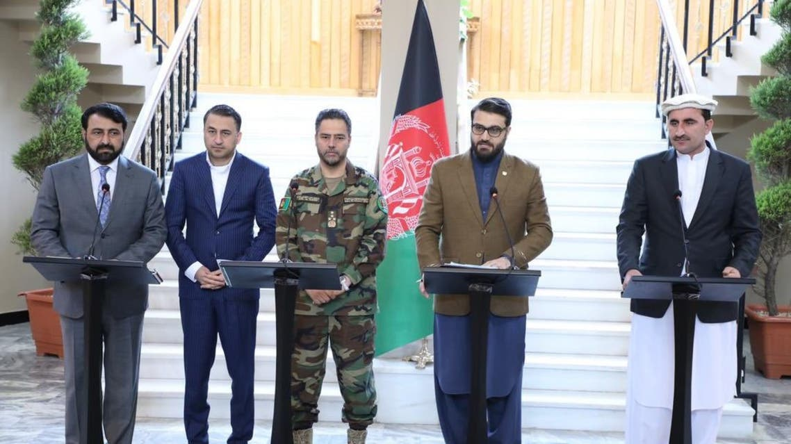 مقامات امنیتی افغانستان: خروج نیروهای خارجی از کشور نگرانکننده نیست