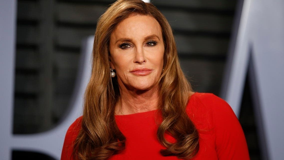 Caitlyn Jenner Reuters