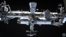 """الكبسولة """"كرو دراغون"""" بدأت الالتحام بمحطة الفضاء الدولي"""