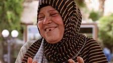 رزق حلال کی متلاشی سفید پوش مصری خاتون سے ملیے
