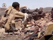 الحكومة اليمنية تتعهد بمواصلة الدفاع عن مأرب