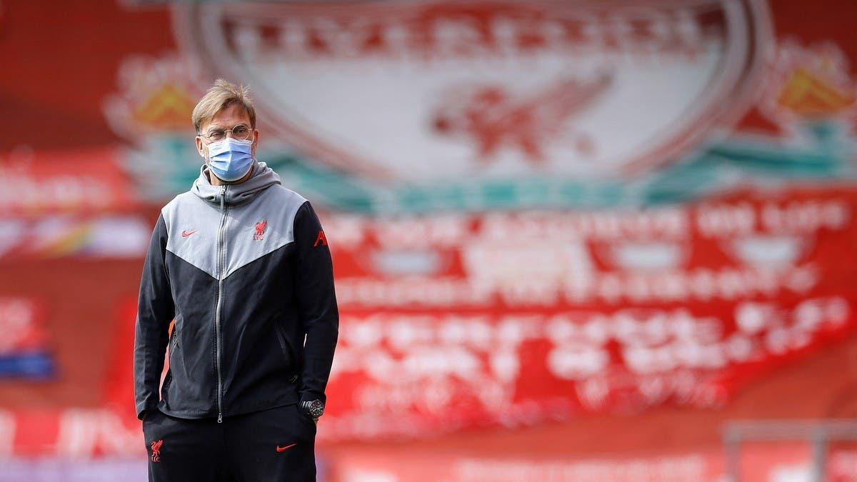 كلوب: ليفربول لا يستحق المشاركة في دوري الأبطال
