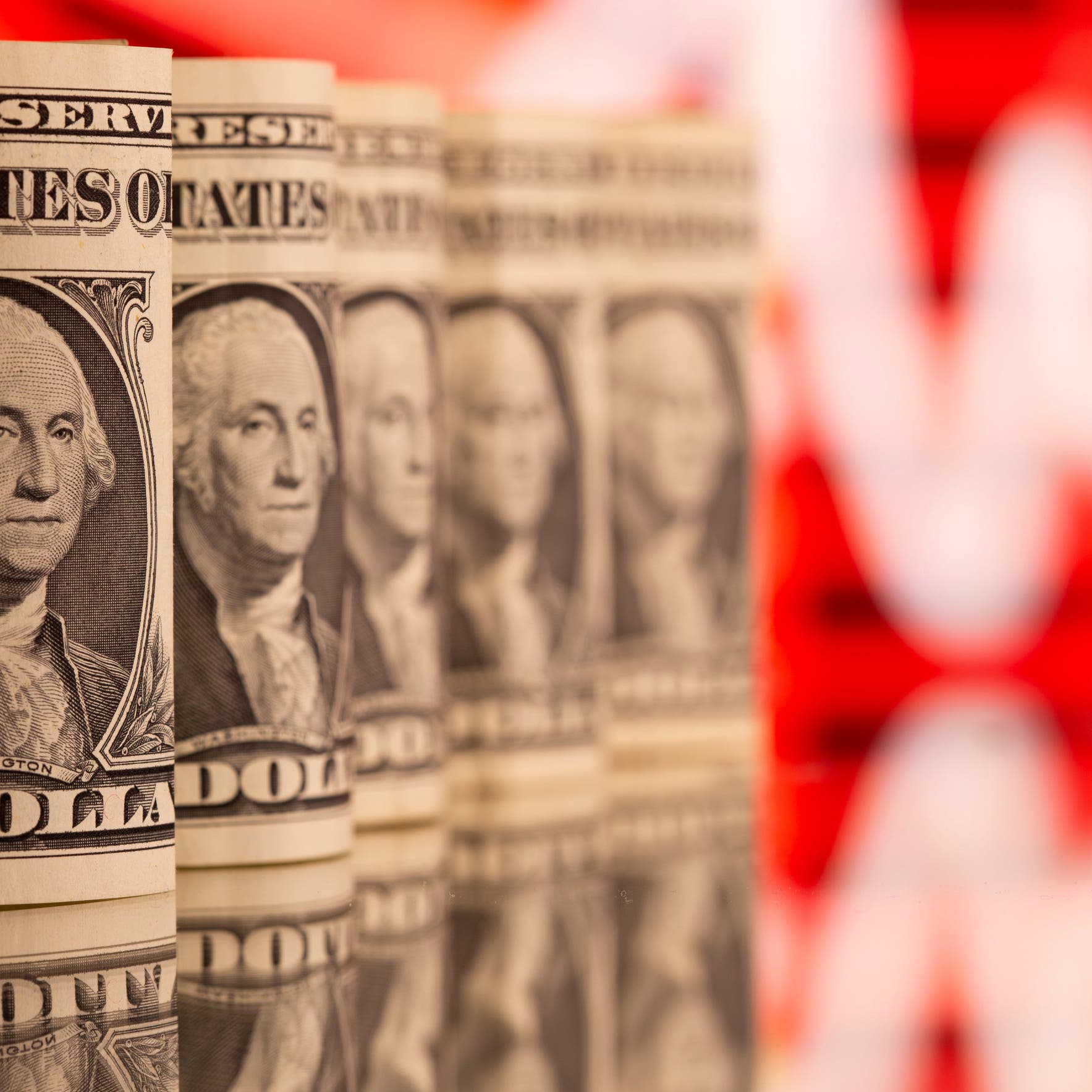 قيمة الديون سالبة العائد عالمياً تقفز فوق16.5 تريليون دولار
