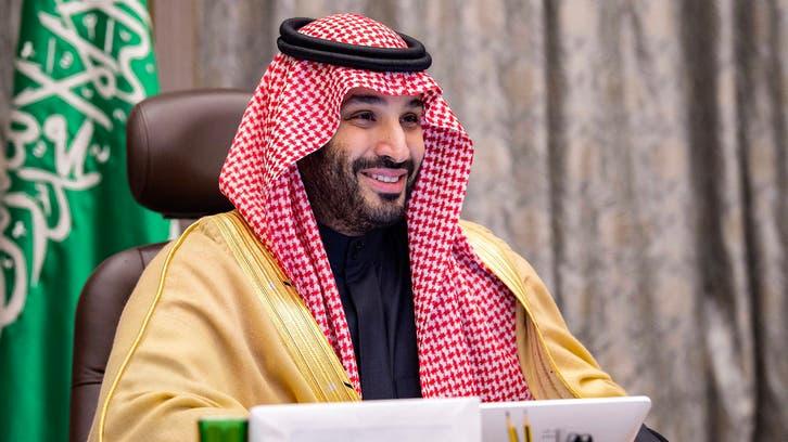 Crown Prince Mohammed bin Salman is advancing Saudi Arabia's transformation
