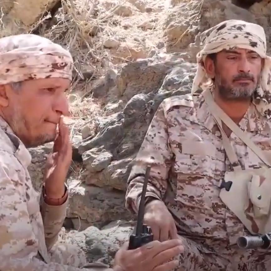 رئيس أركان اليمن: معركتنا هي جبهة أمامية لكل العرب ضد إيران