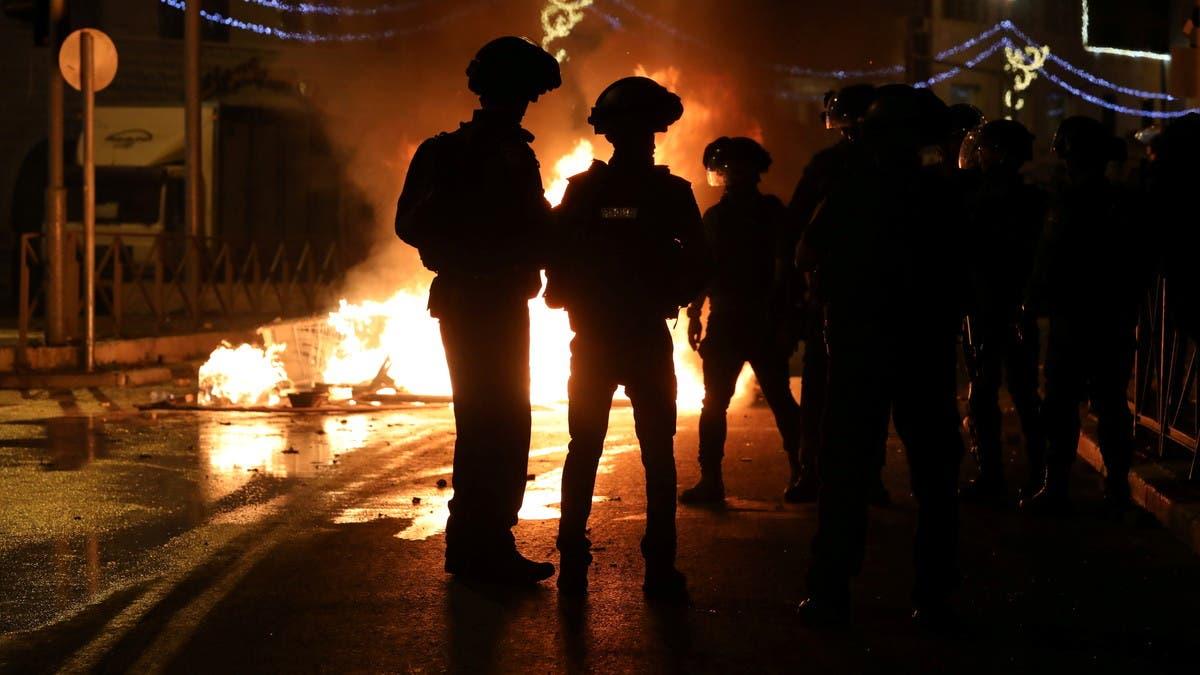 إسرائيل تفتح ساحة باب العمود بالقدس بعد احتجاجات شعبية