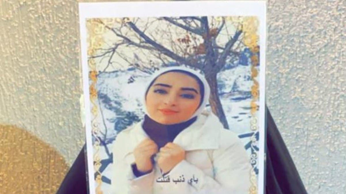 """جديد جريمة الكويت.. المتهم يتنصل: """"قتلت نفسها"""""""