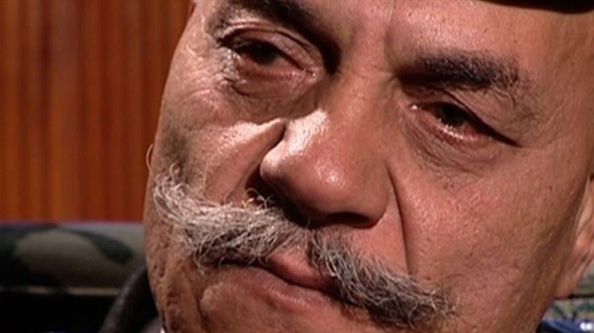 شنق 1070 شخصاً.. وفاة أشهر منفذ إعدامات في مصر